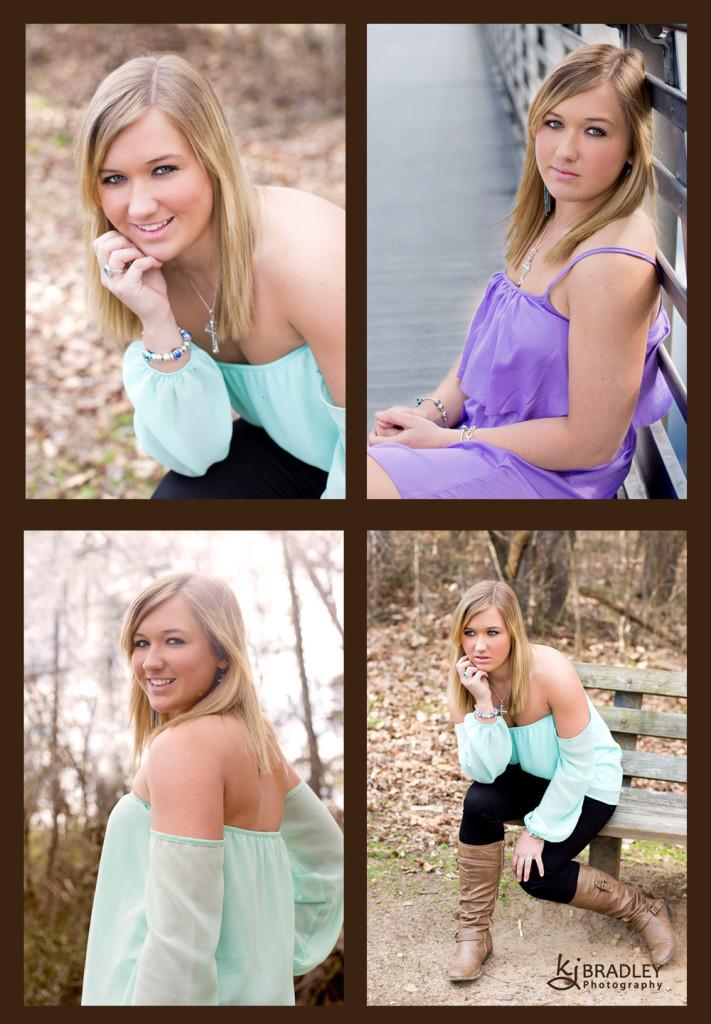 Nicole ~ Class of 2013