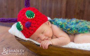 Very Hungry Caterpillar Newborn