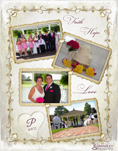 Rose Hill Wedding