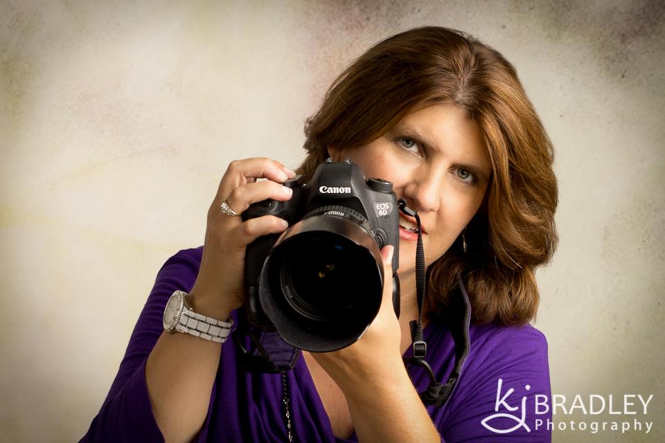 Meet the Photographer