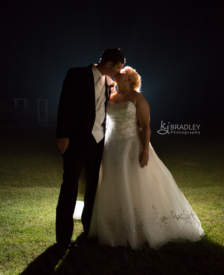 Nikki & Ryan's Wedding at Myrtle Grove Plantation