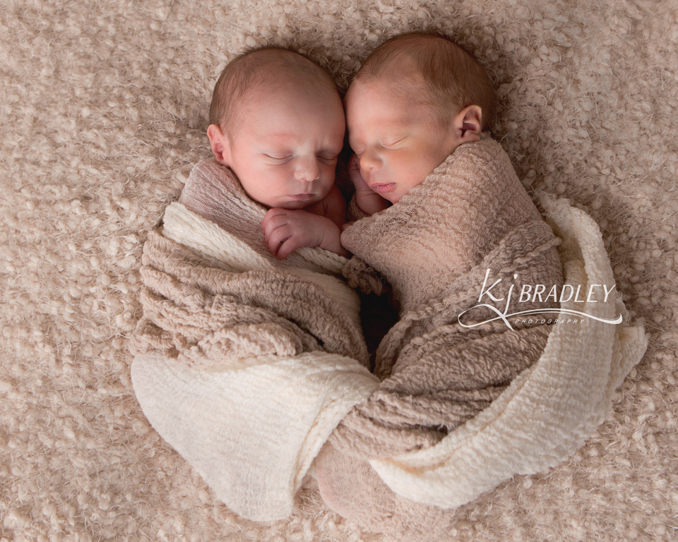 Two Little Blessings