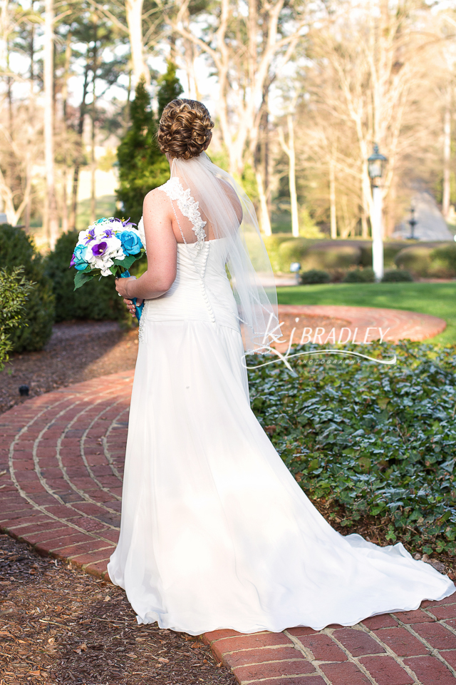 back_of_dress_rocky_mount_nc_bridal