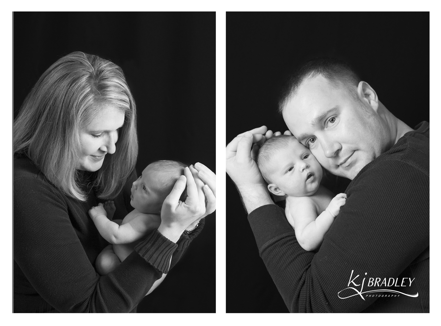 Mother_father_black_and_white_newborn_photography