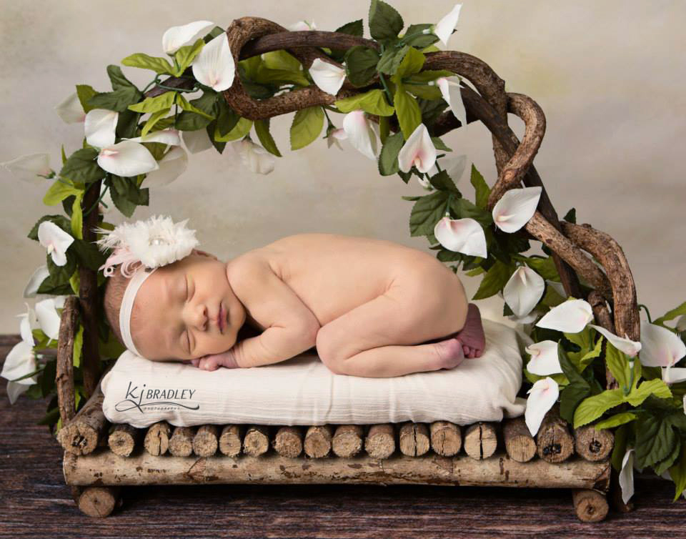 Preparing for your Newborn Session | KJ Bradley Photography