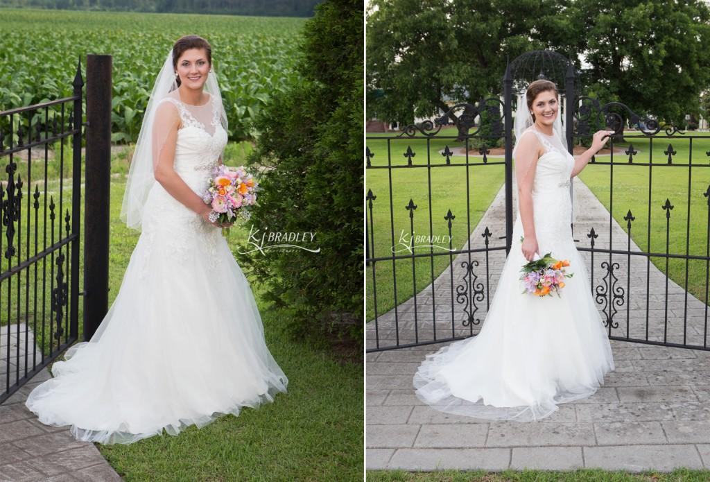 Bridals at Yankee Hall Plantation