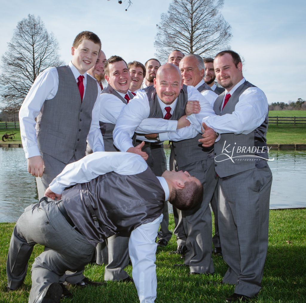 rose_hill_wedding_fun_groom_kj_bradley_photography