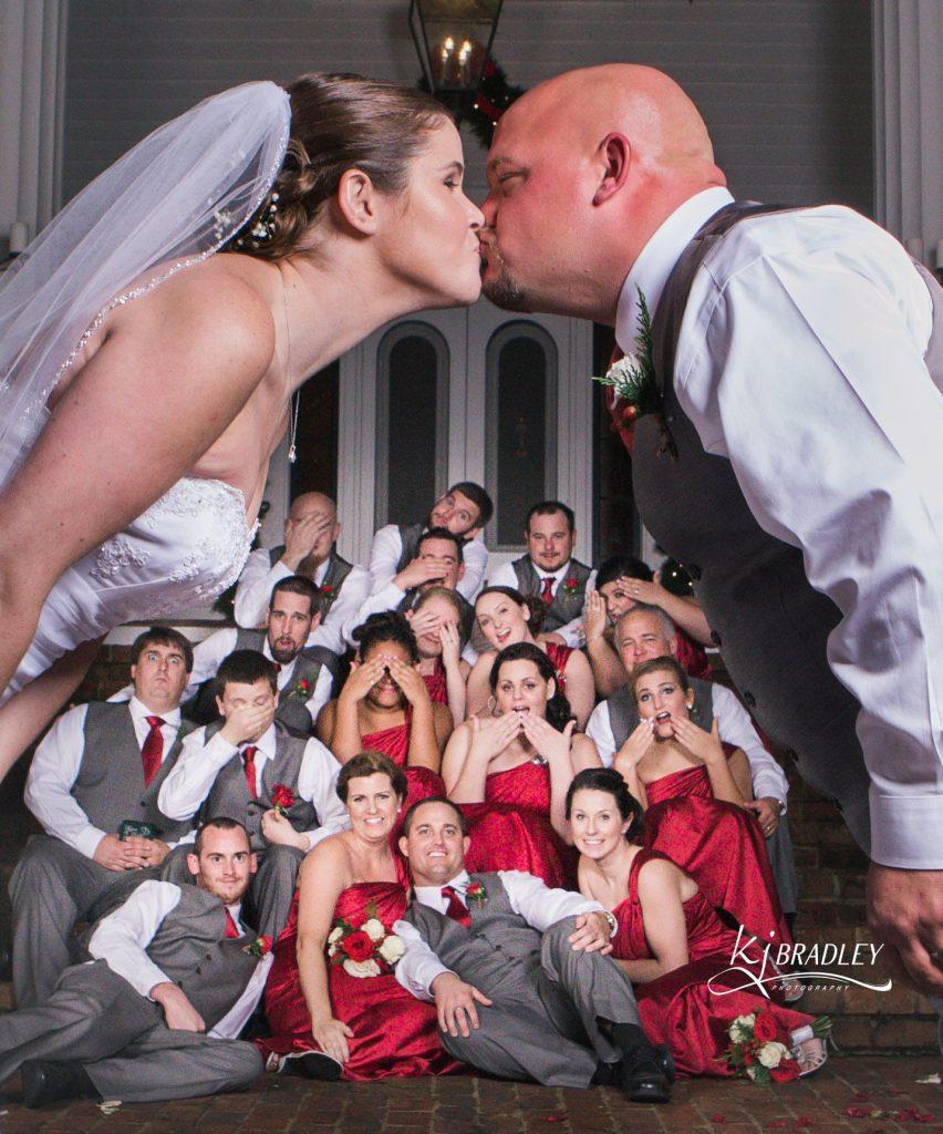 rose_hill_wedding_fun_kiss_kj_bradley_photography